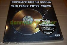 Revolutions in Sound Warner Bros Records First 50 Years Limited Edition 10 CD