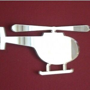 Helicopter Mirror
