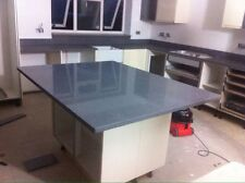Brillo Gris QUARTZ & GRANITE Kitchen WORKTOPS - Sample 0 .99