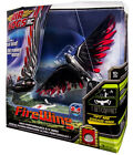 Air Hogs RC FireWing Black Red High Performance R/C Flying Bird Fire Wing