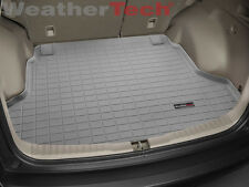 WeatherTech Cargo Liner Trunk Mat for Honda CR-V - 2012-2016 - Grey