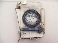 NOS MoPar 41-57 Dodge Truck WC B C Series D100 Ring & Pinion Set 4.78:1