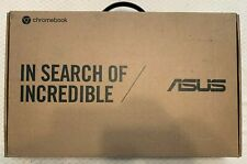 ASUS Chromebook 14 inch Notebook/Laptop BRAND NEW!
