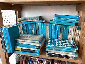 Pelican books job lot