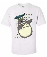 TOTORO  Anime T Shirt 'All Sizes ""