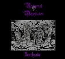 Nocturnal Depression - Deathcade - DIGICD 2017 - (Sun & Moon Records)