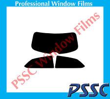 SEAT LEON SC 3 PORTE tratteggio 2013-current TASTINI finestra Tinta / Finestra Pellicola / Limo