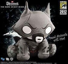 Skelanimals Dark Knight Plush- Limited SDCC Edition - NEW