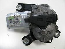 Heckwischermotor Wischermotor hinten OPEL Meriva A  Corsa C 09132802 53011112