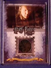 Harry Potter-HBP-Authentic-Costume Card-Dave Legano-Fenrir Greyback-C13