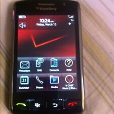 Blackberry storm 9530 Verizon smartphone cell