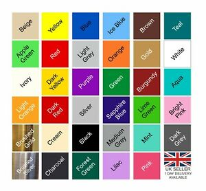 Tile Stickers Transfers For Kitchen Bathroom 150mm x 150mm / 6 Inch Waterproof