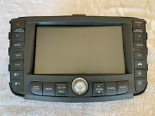 2004-2006 ACURA TL Navigation Display Screen 39050-SEP-A4 OEM Fixed Tested