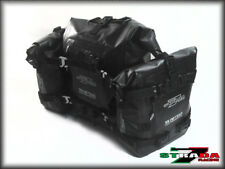 Strada 7 Motorcycle 40L Combo of 1 x 20L&2x 10L Dry Duffle Tail Bag BMW K1200S