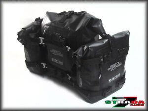Strada 7 Universal 40L Combo Dry Duffle Rear Tail Bag Ducati STREETFIGHTER S