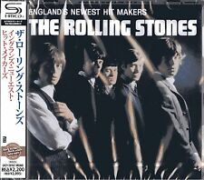 THE ROLLING STONES-ENGLAND'S NEWEST HIT MAKERS-JAPAN SHM-CD E50