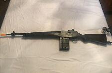 Marx Toy M14 1963