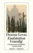 Donna Leon Belletristik-Bücher Krimis & Thriller