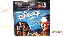 Disneys Atlantis The Lost Games CD Rom Software Game Windows Macintosh