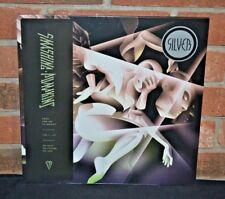 THE SMASHING PUMPKINS - Shiny And Oh So Bright Vol. 1, Ltd SILVER VINYL LP New!