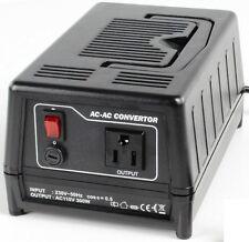 Convertisseur de tension 300w pour appareils ca 110v-120v d'exploitation de 220v-240v ac