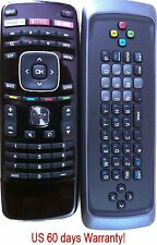 New Vizio Smart tv qwerty keyboard Remote for SV422XVT SV472XVT VF552XVT M470NV