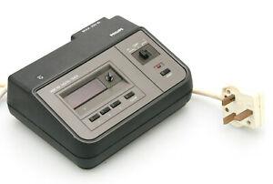 Philips PDC 112 Digital Darkroom Timer - UK Plug - Great Working Condition