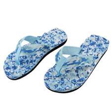 Unisex Couple Summer Flip Flops Shoes Sandals Slipper indoor outdoor Flip-flops