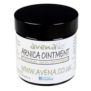 Arnica Ointment Sports Backache Joints Muscles Ligaments Tendons Sprains Strains