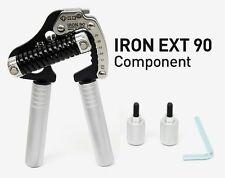 GD Iron Grip Adjustable Hand Gripper, EXT 90