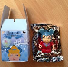Disney vinylmation série Cinderella - La Marâtre , Lady Tremaine