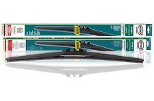 VOLVO S90 2016-onwards HEYNER HYBRID WINDSCREEN wipers 24''20'' set of 2