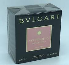 50ml Bvlgari Splendida Rose Rose Eau de Parfum EDP 1.6 oz Perfume Mujer