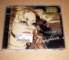 CD album-ANASTACIA-not that enfant-I 'm Outta Love, not that enfant...