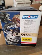 Alternator-New Unipoint ALT-1312C