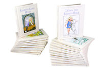 The Complete Alice 22 Books Children Collection Paperback By - Lewis Carroll