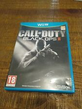 Call of Duty : Black Ops 2 pour Nintendo Wii