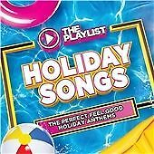 Various Artists - Playlist (Holiday Songs, 2014) New & Shrink Wrapped
