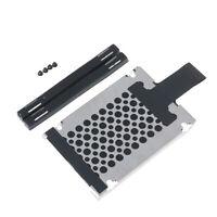 7mm HDD hard drive caddy rail set for IBM thinkpad T420S T430 X220 T430S X230 TS