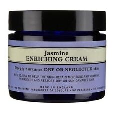 Neal's Yard Remedies Jasmine Enriching Cream 50g. BBE 03/19