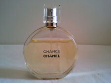 CHANEL CHANCE 50ML EDT SPRAY USED WOMEN'S PERFUME FRAGRANCE