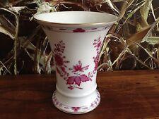 HUTSCHENREUTHER Linderhof -  edle Trichtervase / Vase 15cm