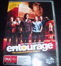 Entourage The Complete First Season 1 (Australia Region 4) DVD – New