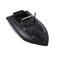 Wireless Bait Boat Fish Finder Baitboat Fishing w/ Night Lights 1 Hopper D13#