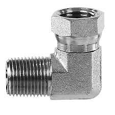 1501-04-08 Hydraulic Fitting 1/4