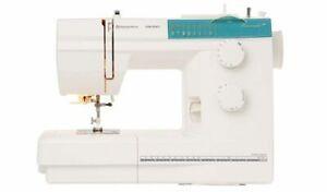 Husqvarna Viking Emerald 116 Sewing Machine New in Box
