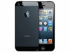 Teléfonos móviles libres Apple iPhone 5 color principal negro