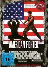 American Fighter  [DVD]  Neu & OVP