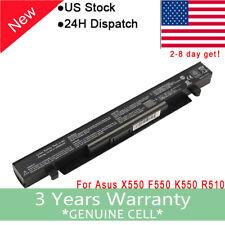 Laptop A41-X550A Battery Asus X550B X550C X550CA X550CC X550V X550VC X550D FS