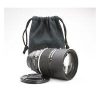 Nikon AF 2,0/135 DC D + Gut (228554)